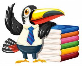 Βιβλία (Πουλιά)